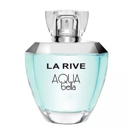 Perfume Feminino Aqua Bella La Rive Edp 100ml