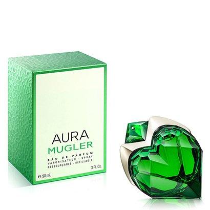 Perfume Feminino Aura Mugler Thierry Mugler Eau de Parfum 90ml