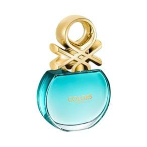 Benetton Colors Blue Eau de Toiltte Feminino 50ml
