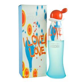 Perfume Feminino Cheap And Chic Moschino I Love Love Eau de Toilette