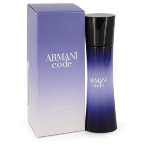 Perfume Feminino Code Giorgio Armani Eau de Parfum - 30 Ml