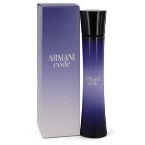 Perfume Feminino Code Giorgio Armani Eau de Parfum - 50 Ml