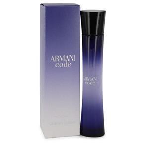 Perfume Feminino Code Giorgio Armani Eau de Parfum - 75 Ml
