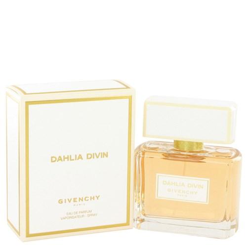 Perfume Feminino Dahlia Divin Givenchy 75 Ml Eau de Parfum