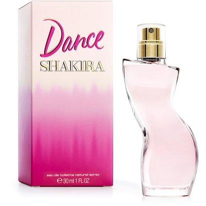 Perfume Feminino Dance Shakira Eau de Toilette 30ml