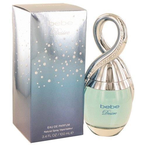 Perfume Feminino Desire Bebe 100 Ml Eau Parfum