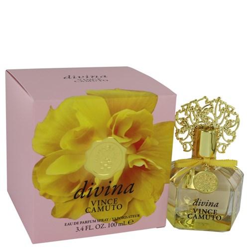 Perfume Feminino Divina Vince Camuto 100 Ml Eau de Parfum