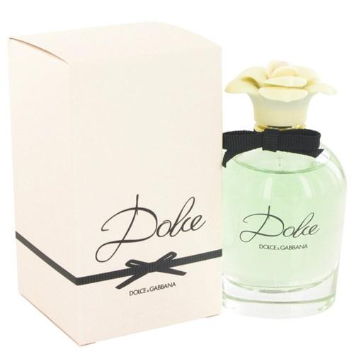 Perfume Feminino Dolce & Gabbana 75 Ml Eau de Parfum