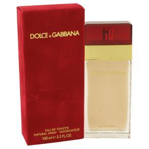Perfume Feminino Dolce Gabbana Eau de Toilette - 100ml
