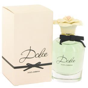 Perfume Feminino Dolce & Gabbana Eau de Parfum - 50 Ml