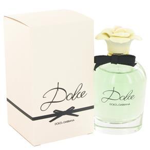 Perfume Feminino Dolce & Gabbana Eau de Parfum - 75 Ml