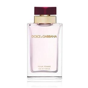 Perfume Feminino Dolce & Gabbana Pour Femme Edp - 100 ML