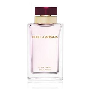 Perfume Feminino Dolce & Gabbana Pour Femme Edp - 50 ML
