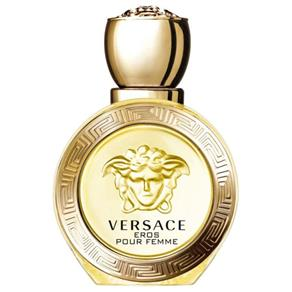 Perfume Feminino Eros Pour Femme Versace Eau de Toilette - 50ml
