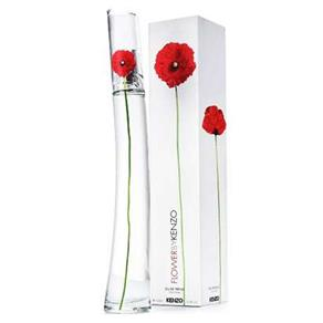 Perfume Feminino Flower By Kenzo Eau de Parfum - 100ml