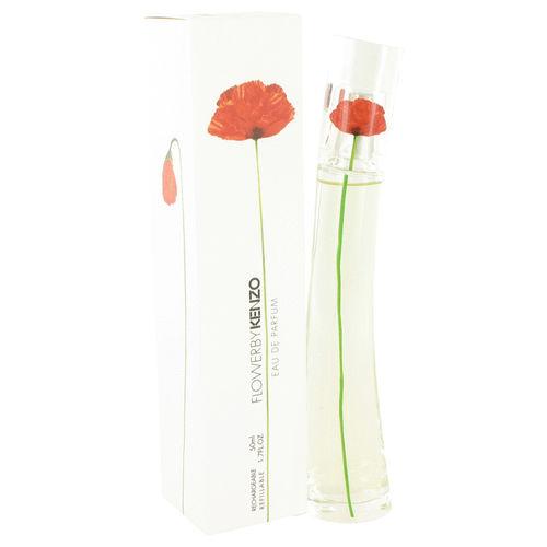 Perfume Feminino Flower Kenzo 50 Ml Eau de Parfum Refil