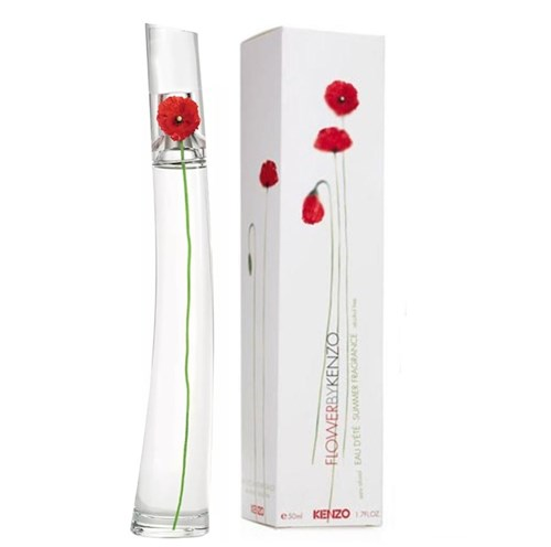 Perfume Feminino Flower Refilável By Kenzo Eau de Parfum 30Ml