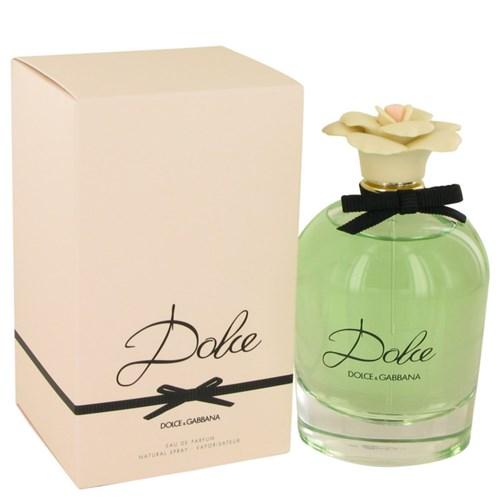 Perfume Feminino & Gabbana Dolce 150 Ml Eau de Parfum