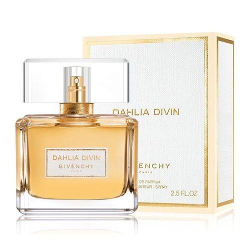 Perfume Feminino Givenchy Dahlia Divin Eau de Parfum