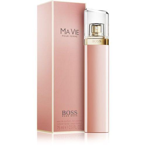Perfume Feminino Hugo Boss Ma Vie Pour Femme Eau de Parfum