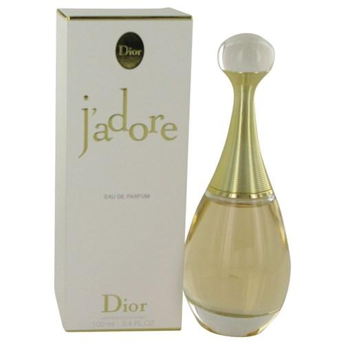 Perfume Feminino Jadore Christian Dior 100 Ml Eau de Parfum
