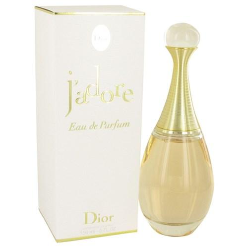 Perfume Feminino Jadore Christian Dior 150 Ml Eau de Parfum