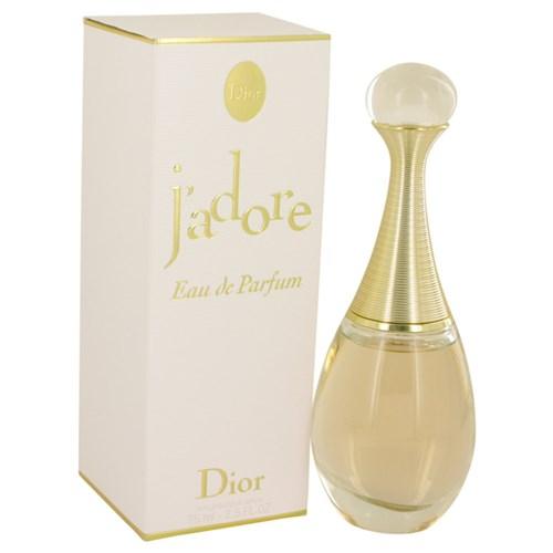 Perfume Feminino Jadore Christian Dior 75 Ml Eau de Parfum