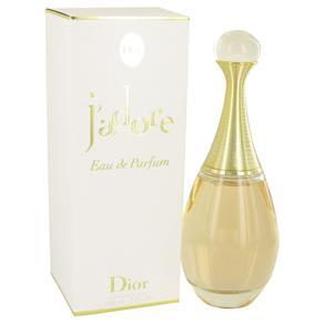 Perfume Feminino Jadore Christian Dior Eau de Parfum - 150 Ml