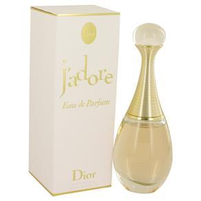 Perfume Feminino Jadore Christian Dior Eau de Parfum - 75 Ml