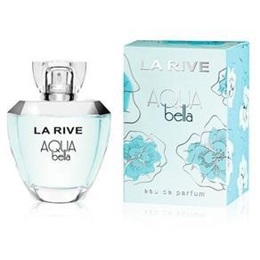 Perfume Feminino La Rive Aqua Bella Eua de Parfum