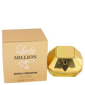 Perfume Feminino Lady Million Paco Rabanne Eau de Parfum - 50 Ml