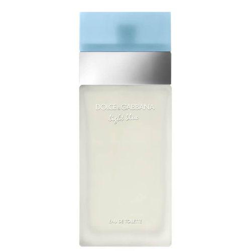 Perfume Feminino Light Blue Dolce & Gabbana Eau de Toilette 100ml