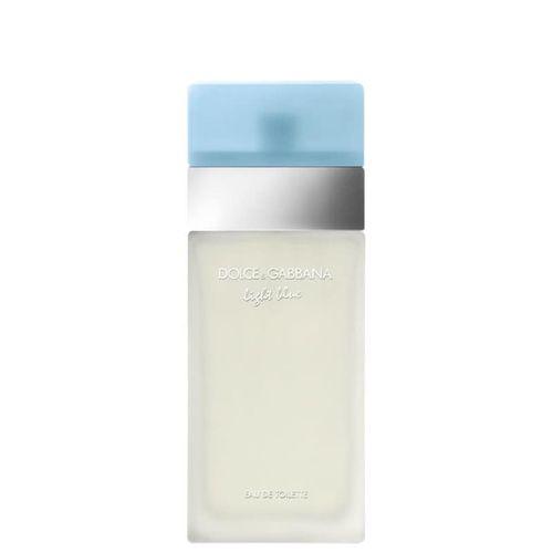 Perfume Feminino Light Blue Dolce & Gabbana Eau de Toilette 25ml