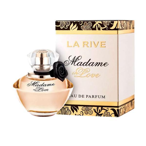 Perfume Feminino Madame In Love La Rive Eau de Parfum 90ml