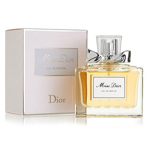 Perfume Feminino Miss Dior Eau de Parfum - 50Ml
