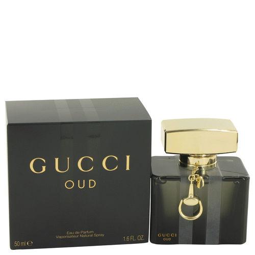 Perfume Feminino Oud (unisex) Gucci 50 Ml Eau de Parfum