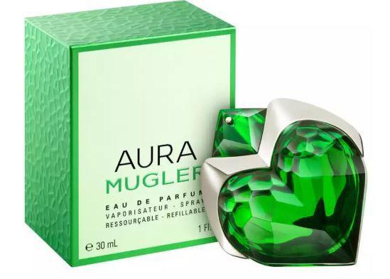 Perfume Feminino Thierry Mugler Aura Mugler Eau de Parfum