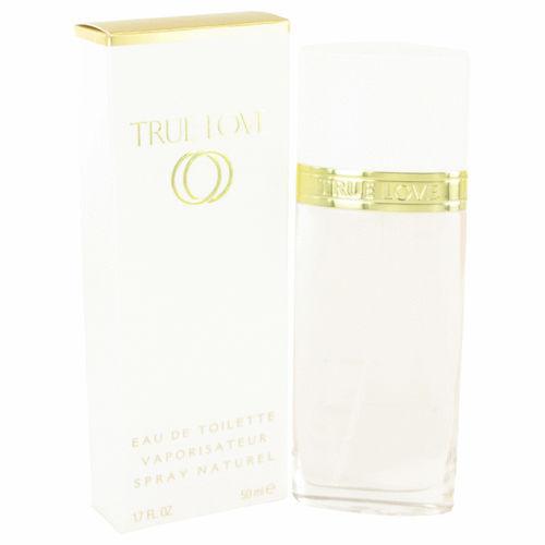 Perfume Feminino True Love Elizabeth Arden 50 Ml Eau de Toilette