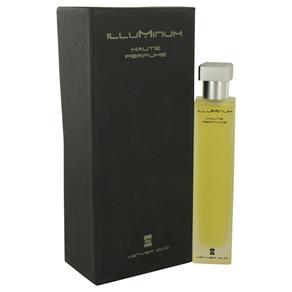 Perfume Feminino Vetiver Oud Illuminum Eau de Parfum - 100 Ml