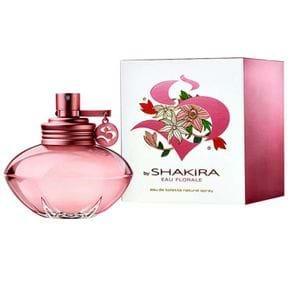 Perfume Florale Feminino Eau de Toilette 80ml