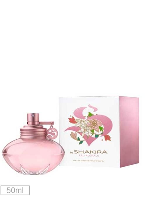 Perfume Florale Shakira 50ml