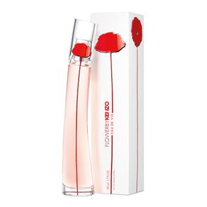 Perfume Flower By Kenzo Eau de Vie Feminino Eau de Parfum 50ml