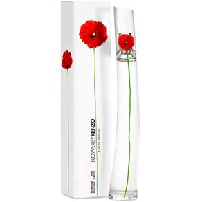 Perfume Flower By Kenzo Feminino Eau de Parfum 100Ml Kenzo