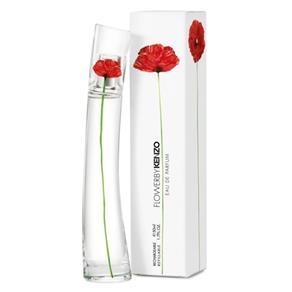 Perfume Flower Feminino Eau de Parfum Kenzo - 100 Ml
