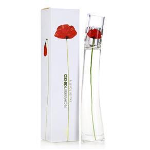 Perfume Flower Feminino Eau de Toilette - Kenzo - 30 Ml