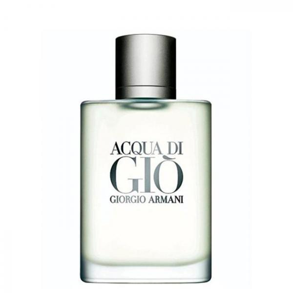 Perfume Giorgio Armani Acqua Di Giò Eau de Toilette Masculino 100ml