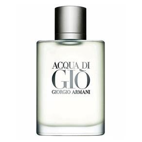 Perfume - Giorgio Armani Acqua Di Gio Eau de Toilette Masculino - 30ml