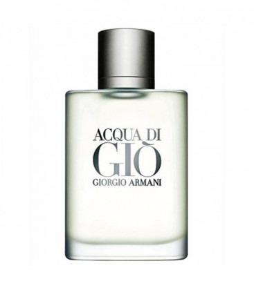 Perfume Giorgio Armani Acqua Di Gio Masculino Eau de Toilette 200ml