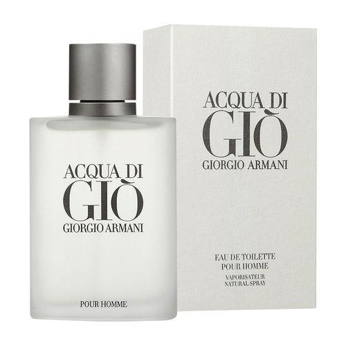 Perfume Giorgio Armani Acqua Di Gio Masculino Eau de Toilette 30ml