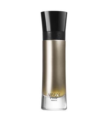 Perfume Giorgio Armani Code Absolu Masculino Eau de Parfum 110ml